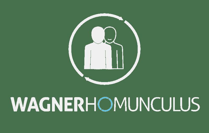 Logo WAGNER HOMUNCULUS